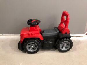 Mega blocks 3 in 1 jeep