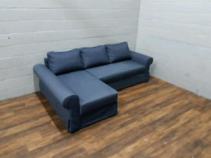 Free delivery: Ikea Sofa bed Sectional