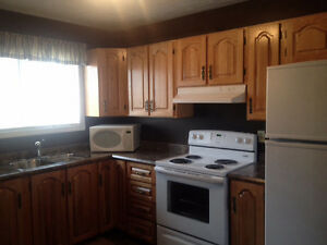 Available upstairs apartment near CONA, Marine and MUN