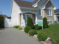 Maison à Terrebonne à vendre