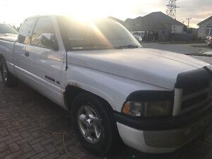 $3000 OBO - 1996 Dodge Ram 1500 Pickup