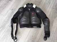 Dianese armoured jacket
