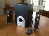 Creative 2.1 Computer Speaker System