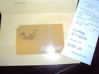 Broadleaf Guest Ranch Gift Card worth $85 - savings!