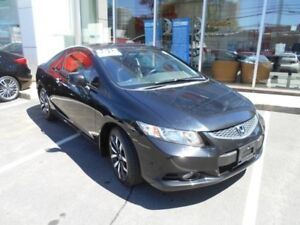 2013 HONDA CIVIC EX-L LOW LOW PAYMENT OF $83 WEEKLY