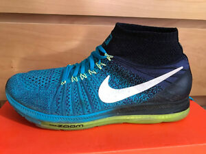 Nike zoom all out flyknit size 11