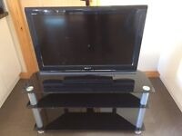 "Sony Bravia 32"" LCD TV with freeview"