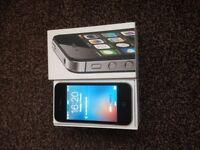 iPhone 4s unlocked (very good condition)