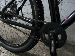 (Winter Fat Bike) Vélo Single Speed Brodie 1-Ball pour hiver West Island Greater Montréal image 3