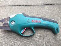 Bosch Electric Pruner