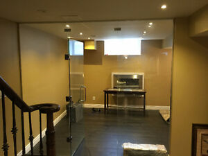BASEMENT HOME RENOVATIONS ( CALL OR TEXT 705 970 4311) Oakville / Halton Region Toronto (GTA) image 3