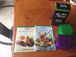 Meal Prep containers NEW