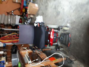 Quantum electric chair for sale