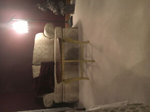 Small coffee/accent table