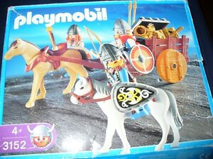 Playmobil Vikings 3152