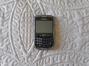BlackBerry Curve 8520 - Rogers