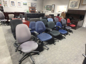Office Furniture Inventory Clear Out Jenkins Business Equipment