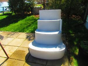Pool  - or -  Hot Tub Stairs