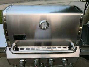 Weber Summit S-420 Gas BBQ Grill