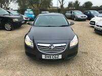 Vauxhall/Opel Insignia 2.0CDTi 16v Auto Exclusive