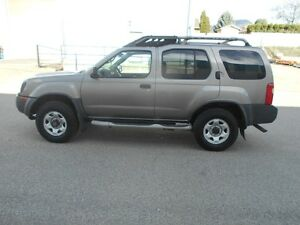 2003 Nissan Xterra Auto 4x4 New Tiers Great Condition