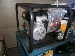 Pompe a eau KOHLER WP 2.0 neuve et moteurs de remplacement.