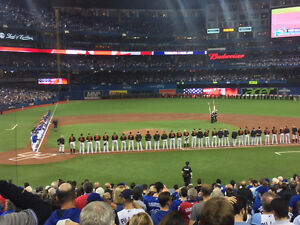 BLUE JAYS ALCS TICKETS VS. INDIANS!  SECTION 118, ROW 28!!! Cambridge Kitchener Area image 5