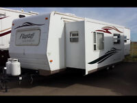 Forest River Travel Trailer