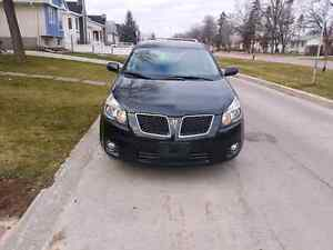 2009 pontiac vibe - keyless entry - fresh safety