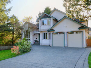 Rarely Available 6bd Executive Style Home Close to Schools