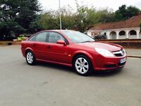 VECTRA 2006-1.9 CDTI-6 SPEED MANUAL DIESEL-EXCELLENT CONDITION IN OUT CLEAN-NEW CLUTCH -RUNS GREAT