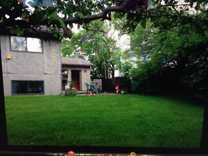 Beautiful sw house for rent July 1