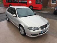 2004 Rover 45 1.6 Club SE * Cheap car with a Long MOT *