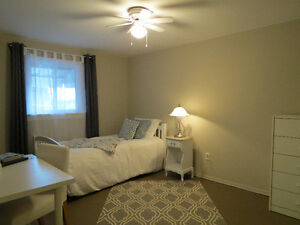 Rooms available for summer semester, parking, close to college