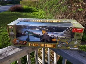 Classic - BUT HUGE!!!!  1/18 scale WWII Fighters