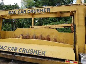 Car Chrusher