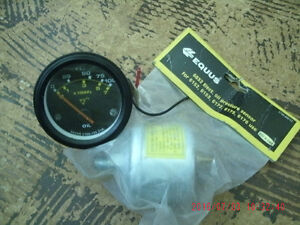 ELECTRIC OIL PRESSURE GAUGE FOR CAR OR TRUCK WITH