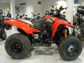 QUADZILLA STINGER 100 AVAILABLE FROM STOCK!