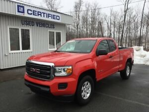 2016 GMC CANYON 2WD ($68 Weekly)