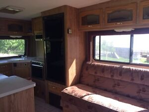 1989 Citation Supreme 5th Wheel - Great Condition!