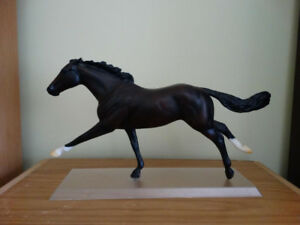 Breyer model horse - Rachel Alexandra