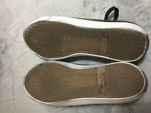 Excellent Condition Size 7 Woolrich Shoes Strathcona County Edmonton Area image 3
