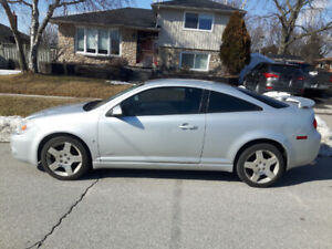 2006 Cobalt SS for SALE