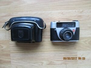 VINTAGE - REGULA SPRINTY CC 35mm CAMERA