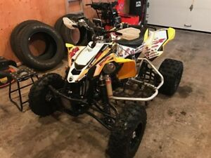 Can-am DS 450  2008