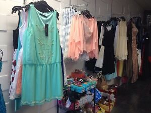 Attn: entrepreneurs! Store inventory for sale!