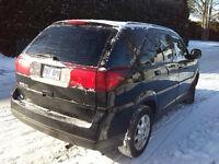 2006 Buick Rendezvous Camionnette  4,200.00 neg..