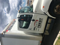 TREST MOVERS $35 PER HOUR  GTA  CALL 647-330-0193