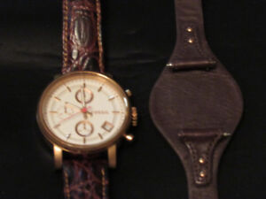FOSSIL Interchangeable watch and bracelets