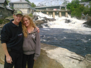 wanted house to rent anywhere in the muskoka eara